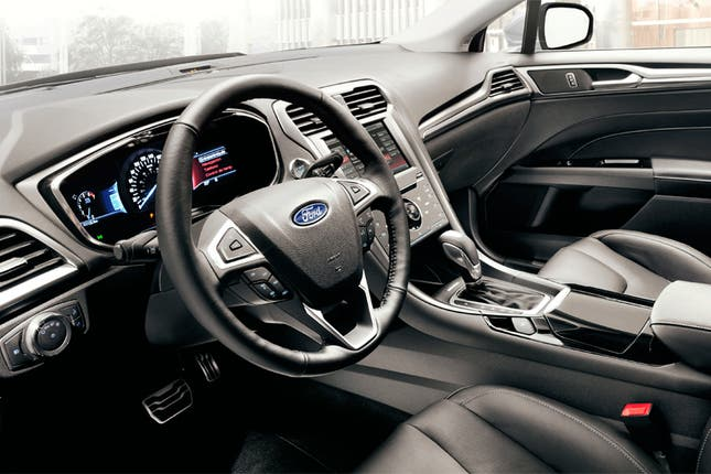 Automóviles tecnológicos