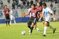 En el duelo norteño, Gimnasia de Jujuy y Central Córdoba empataron sin goles