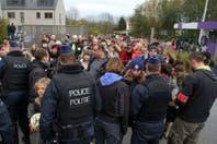 El amistoso entre España y Bélgica fue cancelado por alarma terrorista