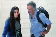 """Juana Viale pasó un """"productivo"""" fin de semana en Punta con el ministro Francisco Cabrera"""