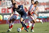 River, con suplentes y juveniles, igualó sin goles con Vélez y ya piensa en la Copa