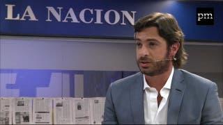 """Federico Salvai: """"El Conurbano es el lugar de mayor concentración de pobreza del país"""""""