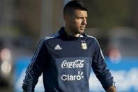Con Higuaín y Agüero: así fue el primer equipo que probó el Tata Martino pensando en la Copa América