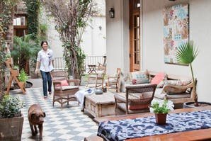 Guía para impermeabilizar tu casa