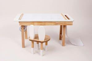 Mesa para crear sin parar