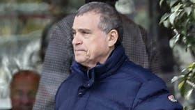 El ex director de Operaciones de la SIDE, Antonio Stiuso