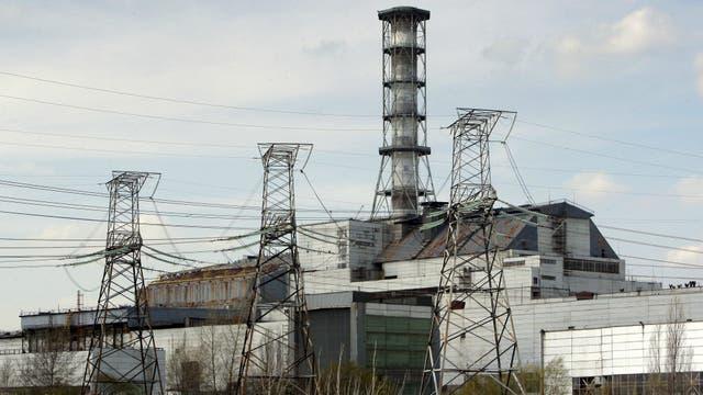 Chernobyl, a 31 años de la tragedia nuclear