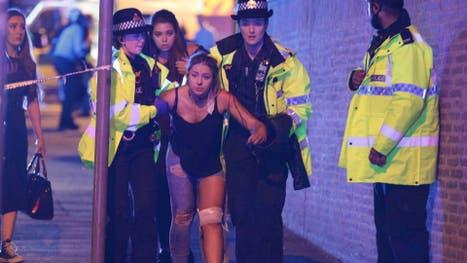 La policía de Manchester confirma que hay 19 muertos y unos 50 heridos en el recital de Ariana Grande