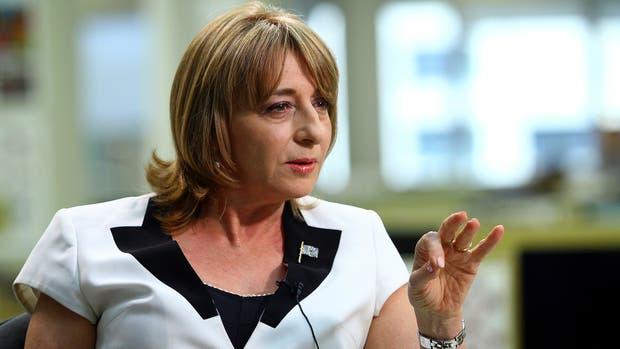 El Gobierno acusó a Gils Carbó de poner obstáculos para obtener información sobre Odebrecht