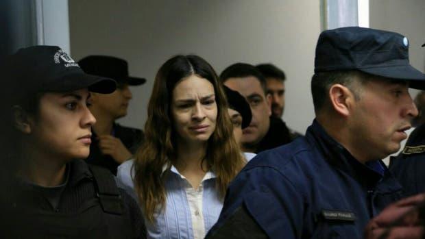 Silva quedará detenida