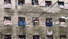 El fallo de la corte provincial era uno de los reclamos de los presos provinciales y del penal de Villa Devoto, que estaban en huelga de hambre