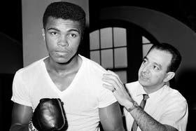El mentor de Muhammad Ali