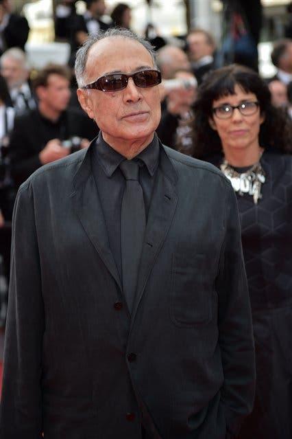 Kiarostami llevó al mundo el cine iraní