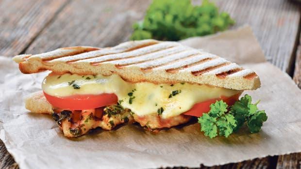 Un clásico de clásicos que jamás falla: el tostado