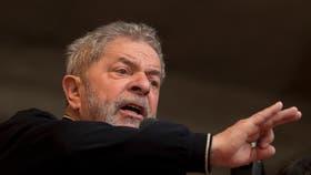 Lula da Silva cada vez más complicado