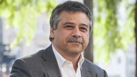 Sergio Abrevaya buscará un banca en la Legislatura dentro del frente 1 País