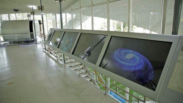 Reabre el Planetario con experiencias interactivas, robots y 4D