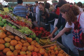 "El plan ""Fruta para Todos"" ya llegó a las localidades bonaerenses"