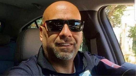 Jorge Daniel Loto, víctima de homicidio