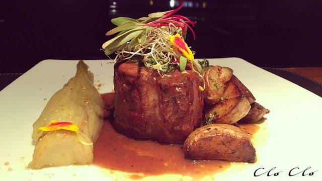 Restaurantes en Belgrano: Clo Clo. Foto: Facebook Clo Clo