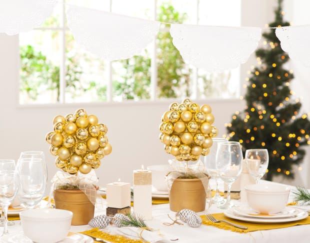 Paso a paso: tres propuestas para ambientar tu casa en navidad ...