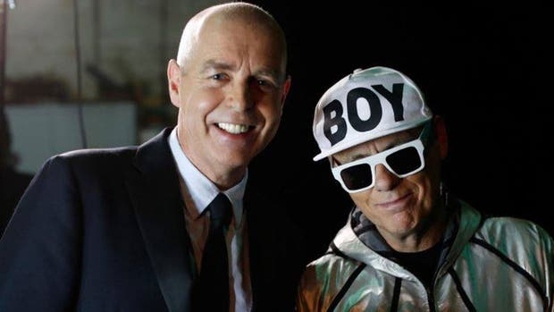 Los Pet Shop Boys, asaltados en Río por un carterista