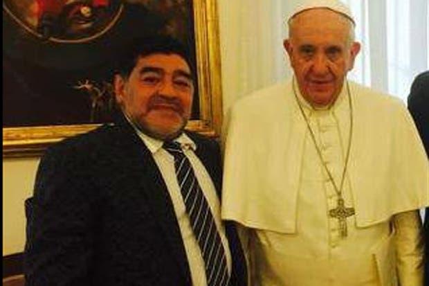 Maradona fue declarado ciudadano ilustre de Buenos Aires