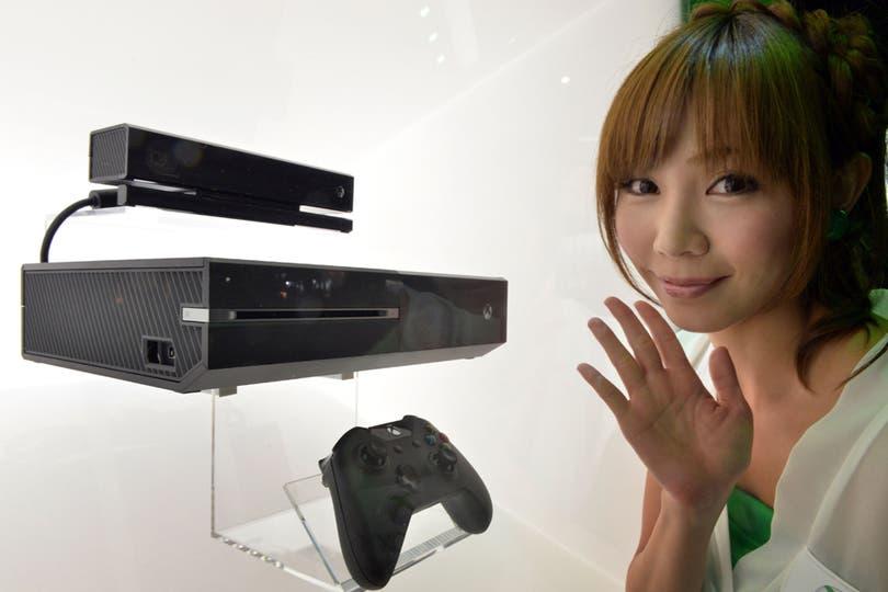 La Xbox One de Microsoft, uno de los gigantes que estuvo presente en la Tokyo Game Show. Foto: AFP