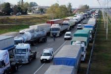 Otro signo de estancamiento: cayó casi 5% la demanda de gasoil en el primer bimestre