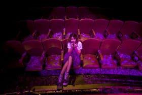 Martina Stoessel y su primera experiencia en teatro