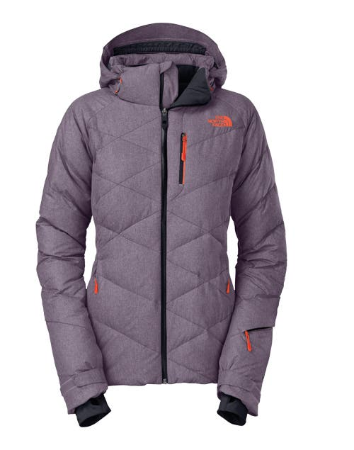 Campera (The North Face, $6400).