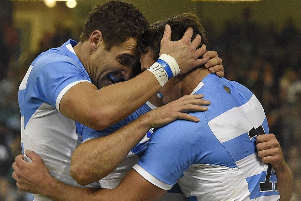 Cómo sigue el camino de los Pumas en un Mundial dominado por las cuatro selecciones del Hemisferio Sur