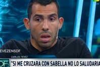 El show de Tevez: confesó que pensó en repetir la final ante Central y explicó por qué no saludaría a Sabella