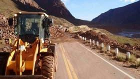 Más de 3 mil personas quedaron varadas en Mendoza por los aludes en la alta montaña