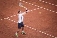 Federico Delbonis accedió a los cuartos de final en Estambul