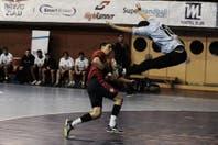 SAG de Villa Ballester y River debutaron con un triunfo en el Panamericano de Clubes