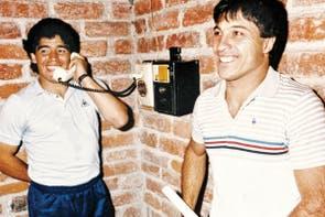 El libro de Diego Maradona sobre México 86: recuerdos y secretos, en primera persona