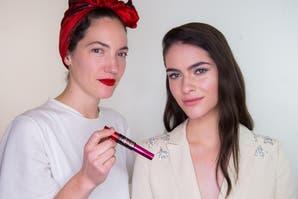 Make up de fiesta impactante: cómo lograrlo