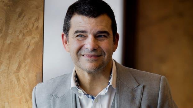 Miguel Galuccio será el nuevo CEO de Vista Oil & Gas