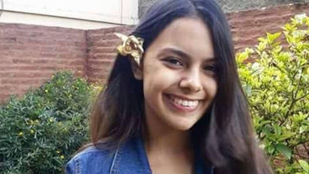 Anahí Benítez, la adolescente de 16 años que no aparece desde el sábado