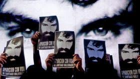 La desaparición de Maldonado sacudió al gobierno de Cambiemos