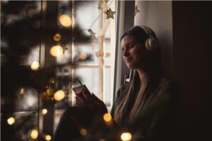 Música para Nochebuena, más allá de Jingle Bells