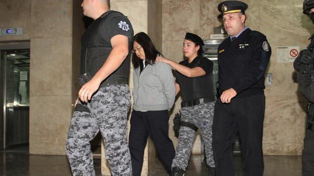 La religiosa Kosaka Kumiko declaró por segunda vez en lo que se conoce como el caso Próvolo y denunció que los menores