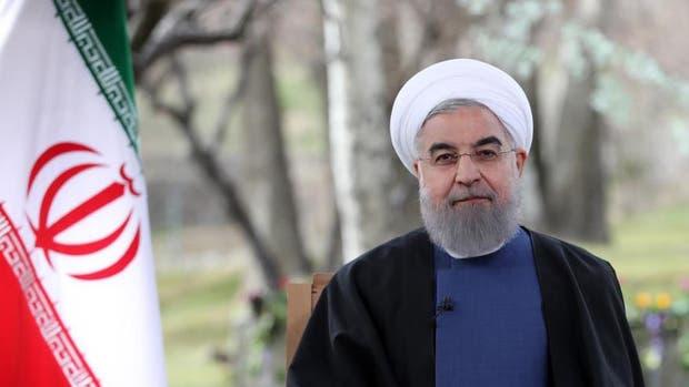 Hassan Rohani se alzó con las elecciones presidenciales en Irán