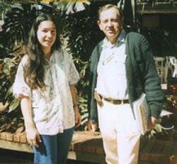 Verónica Lamas, Ernesto Kurst y sus sueños en Oberá