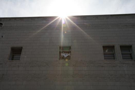 El Prisma trabaja con personas marcadas por un doble estigma: el ser presos y tener problemas de salud mental. Foto: LA NACION / Guadalupe Aizaga