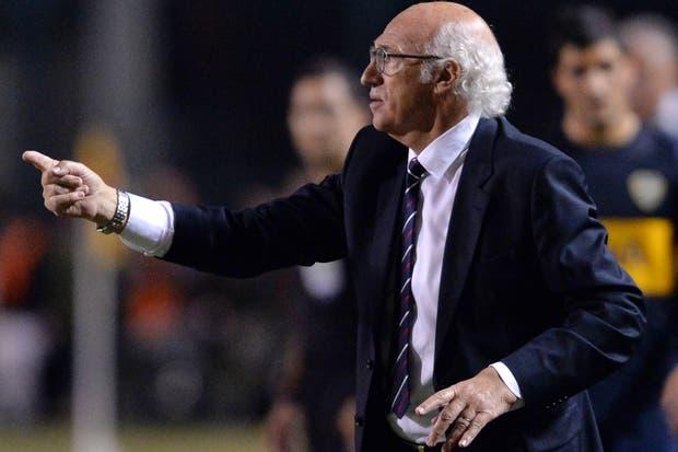 El Virrey va por su quinta final con Boca en la Libertadores