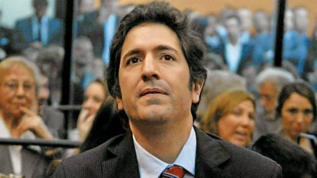 Casanello pidió las declaraciones juradas de los implicados en el video de La Rosadita