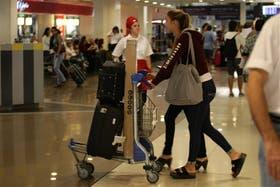 Los viajes al exterior ahora cuestan un 20 por ciento más