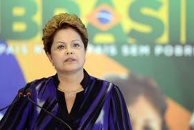 Las últimas encuestas marcan que Dilma se impondría con un amplio margen sobre Silva